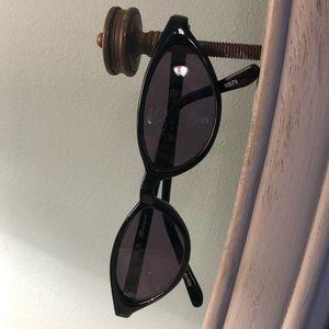A J Morgan .... retro sunglasses